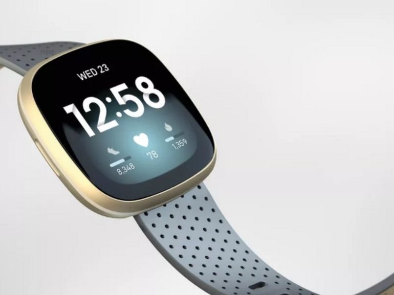 Test de la Fitbit Versa 3 : un grand pas en avant