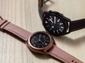 Test de la Samsung Galaxy Watch 3 : une excellente montre sportive qui manque d'endurance