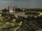 Derrière l'utopie, la ville verte du futur est-elle possible ?