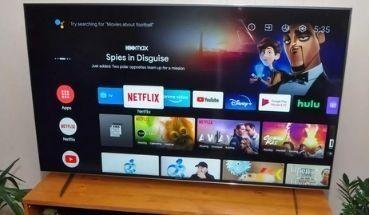 Test TV Sony KD-55XH9005 : une image améliorée et un TV de choix pour le jeu vidéo