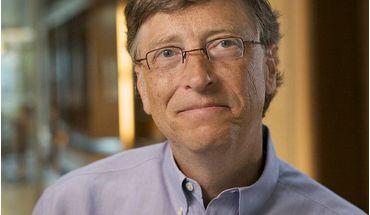 Pour Bill Gates, l'IA et la thérapie génique ont le pouvoir de sauver des vies