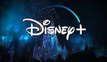 Les meilleures séries Disney +