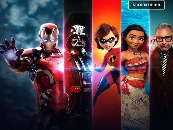 Disney+ France : prix, offres (avec ou sans Canal), séries et films au catalogue… ce qu'il faut savoir sur le service de streaming