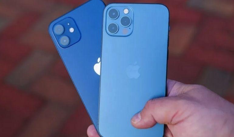 iPhone 12 et iPhone 12 Pro : bien plus que des surdoués de la photo