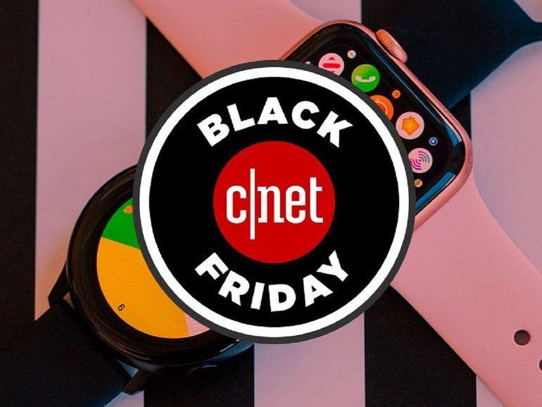 Black Friday : toutes les promos montres et bracelets connectés du Cyber Monday