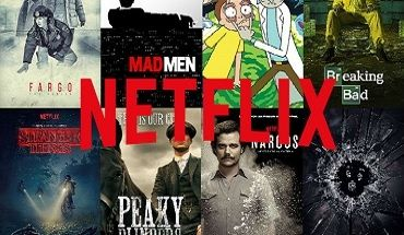 Les nouveautés Netflix de novembre