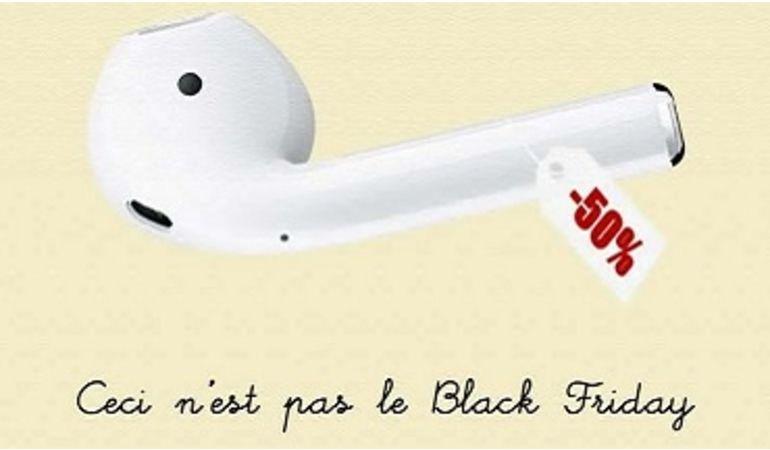 Black Friday : date, bon plan et ce qu'il faut savoir sur les