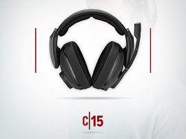 Jeux concours 15 ans : CNET France vous offre un casque gaming sans-fil Sennheiser