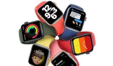 Apple Watch SE : le compromis prix-performances parfait