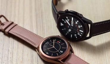 Galaxy Watch 3 vs Apple Watch Series 5 : le match