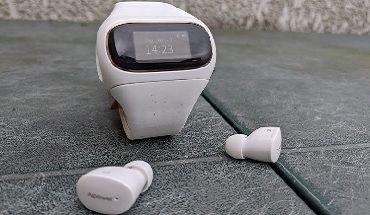 Wearbuds Aipower, une mauvaise montre connectée avec de bons écouteurs