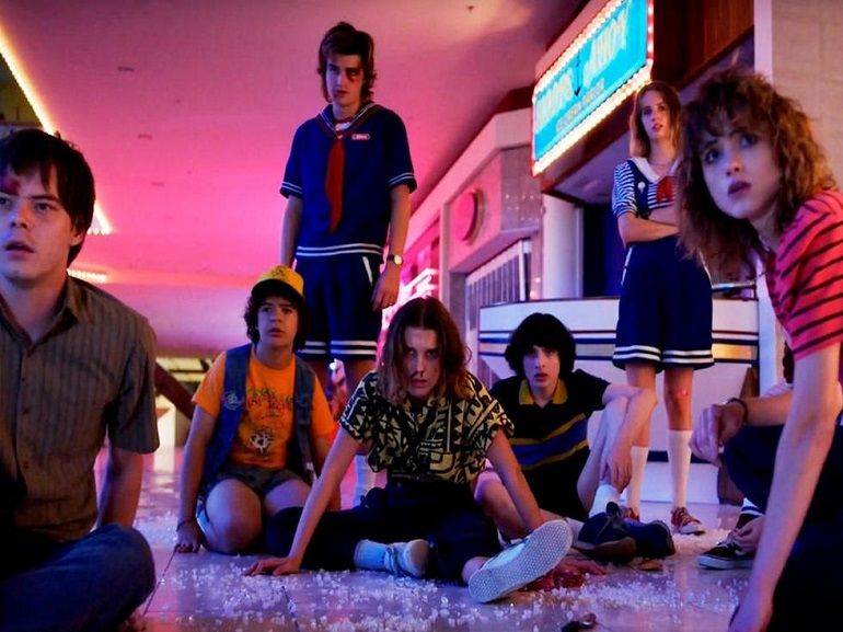 Stranger things : un premier trailer de la saison 4 qui en dit beaucoup