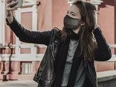 CES 2021 : un masque anti-Covid mais Bluetooth