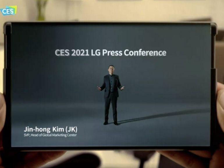LG envisagerait de se retirer complètement du marché des smartphones
