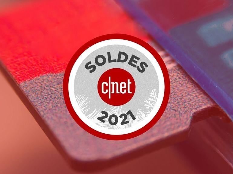 Soldes 2021 : les SSD, les cartes microSD et les clés USB au meilleur prix de la deuxième démarque