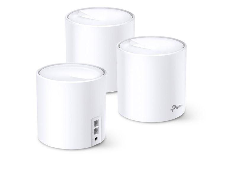 Test du TP-Link Deco X60 : un réseau maillé en Wifi 6 pour une maison très connectée