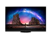 CES 2021 : Panasonic annonce le JZ2000, son nouveau téléviseur OLED phare
