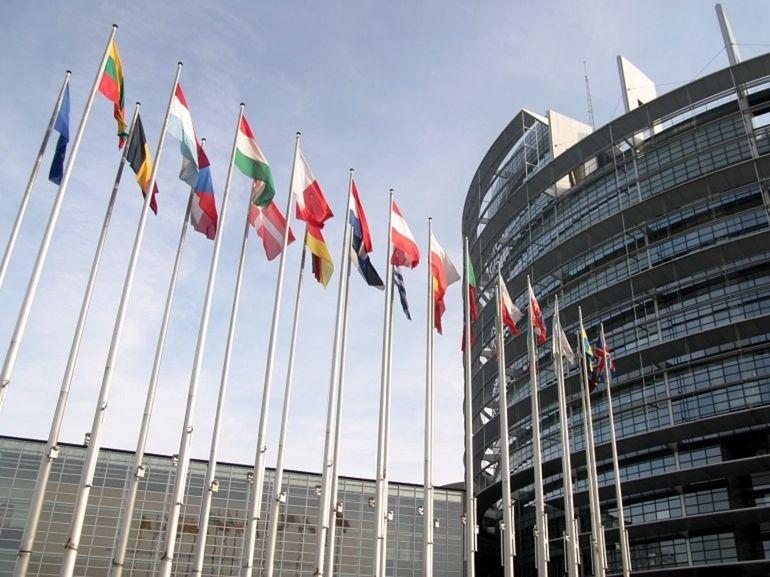 Position dominante : l'UE veut auditionner les patrons d'Alphabet, Amazon, Apple et Facebook