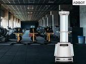 CES 2021 : ce robot utilise la lumière UV pour lutter contre la COVID 19