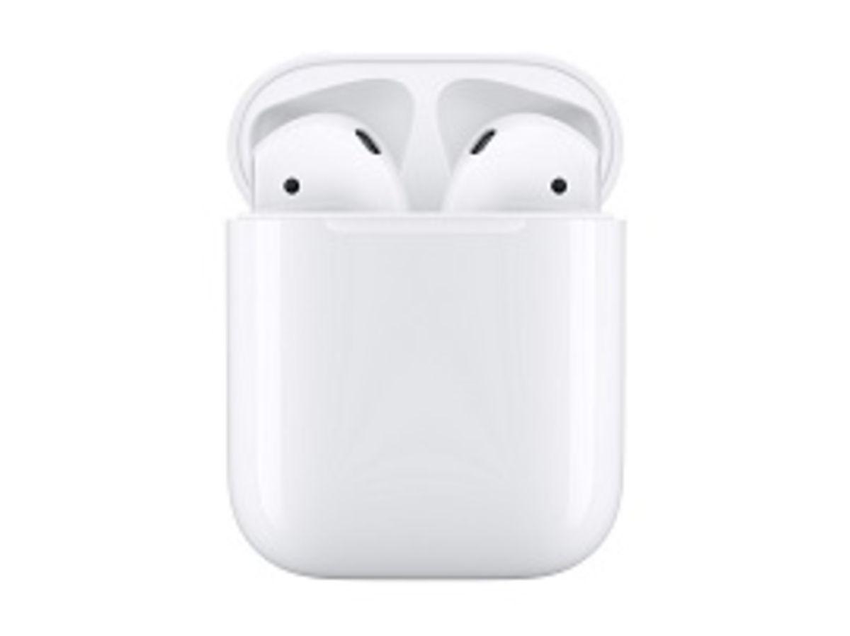 Le marché des écouteurs sans fil toujours largement dominé par Apple