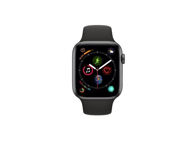 L'Apple Watch Series 4 (en 44mm) est à 167,40€ pendant les soldes 2021