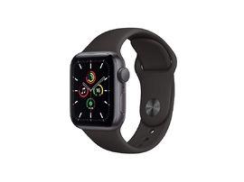 L'Apple Watch SE (GPS / 40 mm) passe à 269 euros sur Amazon
