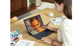 Le dernier ZenBook Duo à double écran d'Asus est l'ordinateur portable idéal pour le CES 2021