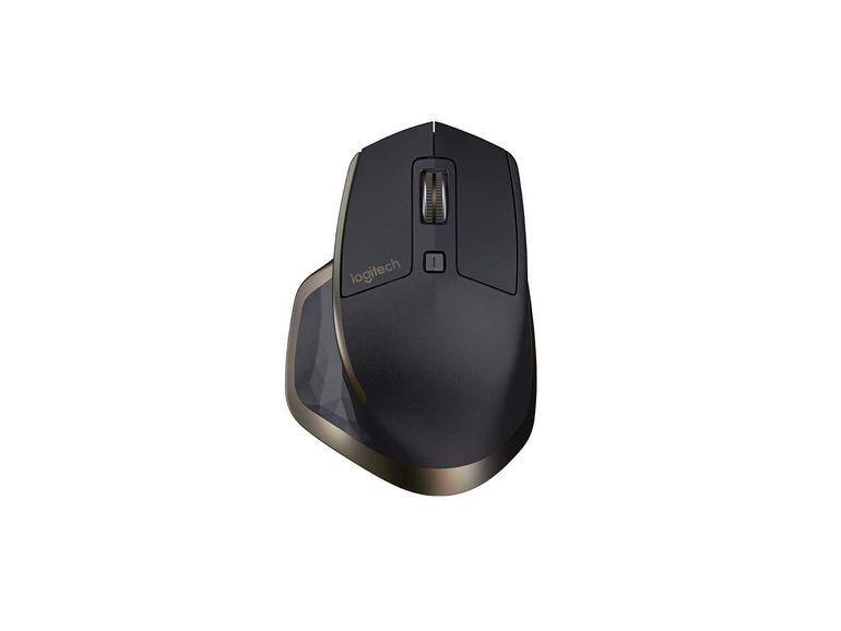 La souris haut de gamme Logitech MX Master passe à 49,99€ sur Amazon [-44%]