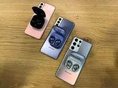 Galaxy Buds Pro : Samsung dévoile de nouveaux écouteurs True Wireless avec ANC