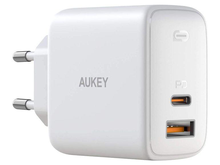 Bon plan : un chargeur Power Delivery 65W avec deux ports USB à 27,59€