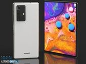 Mate X2 : on connait la date de présentation du nouveau smartphone pliant du Huawei