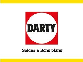 Soldes Darty : jusqu'à -31% sur les téléviseurs LG, Sony, Samsung et Philips