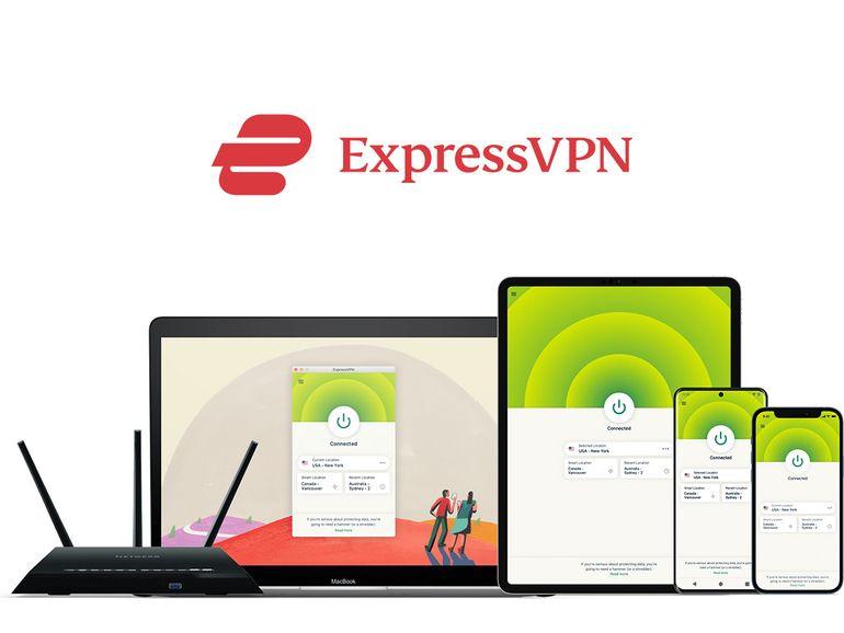 ExpressVPN fait peau neuve : nouveau logo et interface