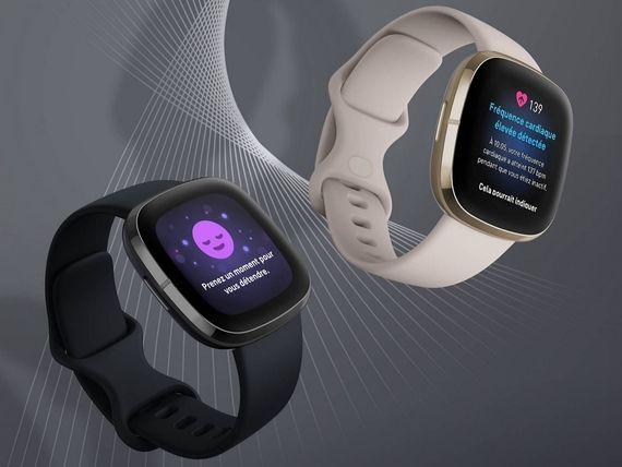 Google s'offre officiellement Fitbit et ses montres connectées