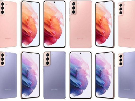 Galaxy S21 : les dernières fuites avant l'Unpacked de Samsung