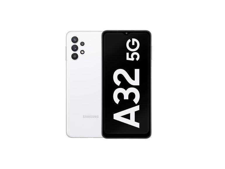 Samsung Galaxy A32 5G, un nouveau milieu de gamme qui souffle le chaud et le froid
