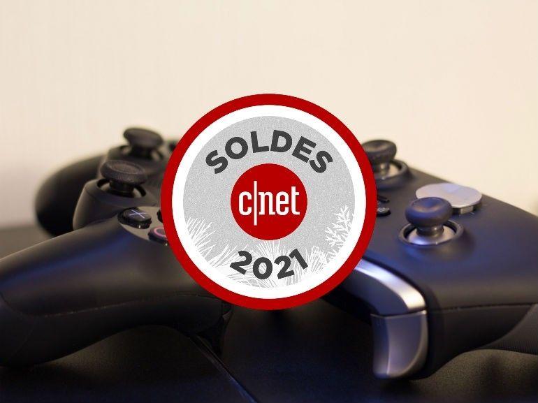 Soldes gaming 2021 : les offres jeu vidéo de la dernière démarque prolongée