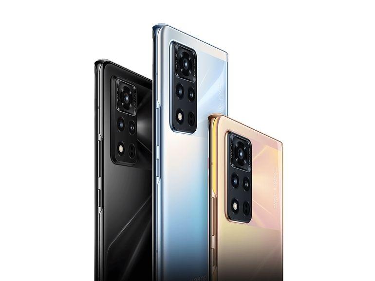 Honor View40 : un premier haut de gamme sans Huawei, mais avec Google ?