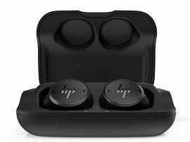 CES 2021 : HP annonce des écouteurs True Wireless pour la visioconférence