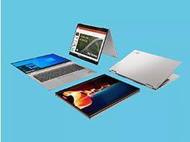 Lenovo dévoile son 2-en-1 le plus fin au CES 2021, le ThinkPad X1 Titanium Yoga