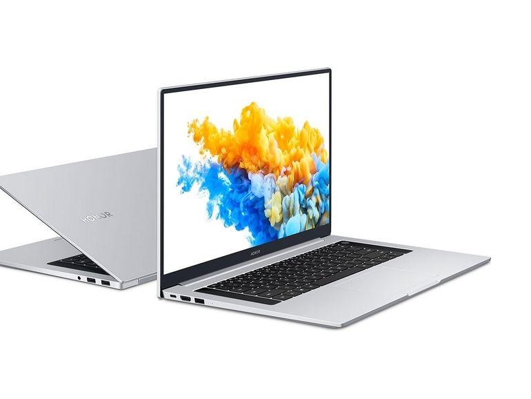 CES 2021 : Honor met à jour son MagicBook Pro avec un processeur Intel