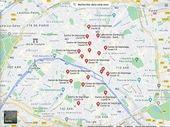 Covid 19 : Google Maps indique désormais les centres de dépistage