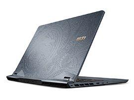CES 2021 : MSI dévoile ses laptops équipés des nouvelles RTX 30 mobiles et du Wifi 6E