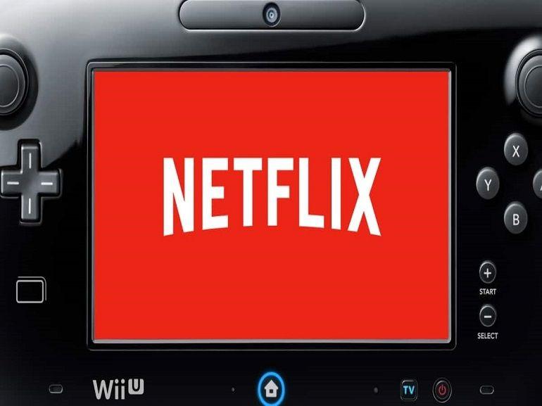 Bye Bye Netflix, la plateforme fera bientôt ses adieux aux Wii U et 3DS