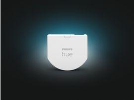 CES 2021 : un module Philips Hue pour connecter les interrupteurs classiques
