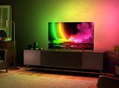 Philips TV 2021 : du Mini-LED, de l'OLED avec HDMI 2.1 et de nouveaux LCD