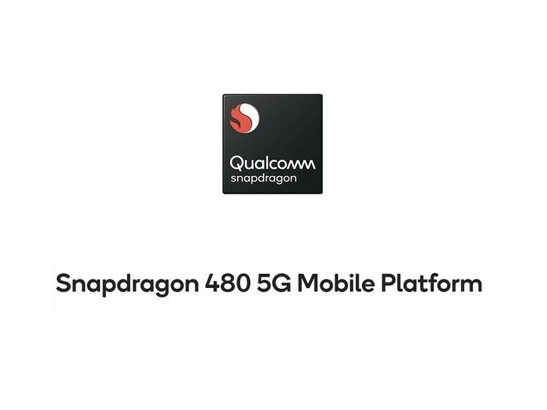 Snapdragon 480 : la 5G arrive sur les smartphones d'entrée de gamme