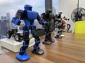 CES 2021 : Robosen K1, un robot ludique pour apprendre la programmation