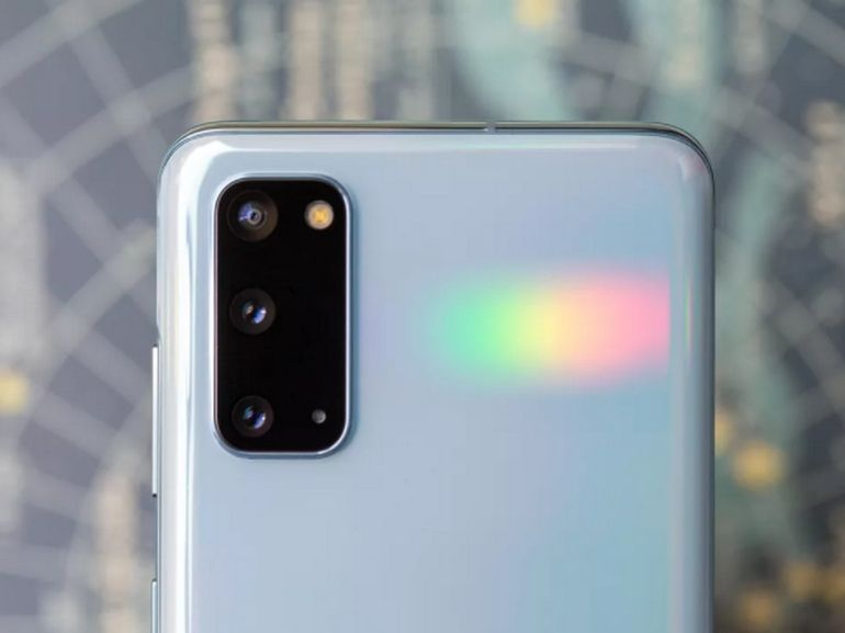 Samsung Galaxy S21 vs. Galaxy S20 : à quelles évolutions faut-il s'attendre ?
