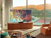 CES 2021 : Samsung dévoile une gamme de TV Mini LED et Micro LED